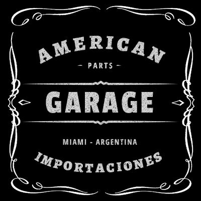 american garage importaciones