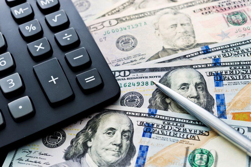 Calculadora «Dólar Tarjeta ó Solidario» Impuesto + Retención