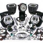 Repuestos, partes, accesorios para Harley, Honda, Yamaha, Kawasaki, etc.